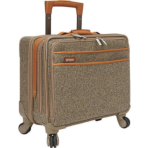 Hartmann Tweed Mobile Office Spinner