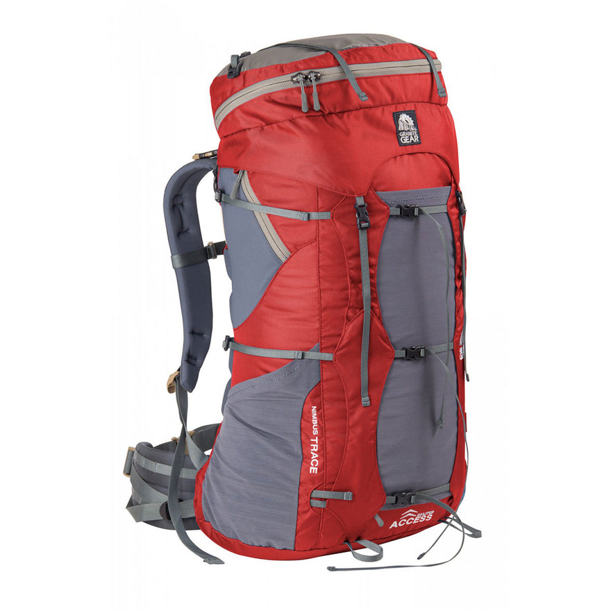 Granite Gear Nimbus Trace Access 60 - Ki - Regular Torso