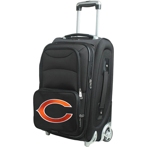 Mojo Sports Luggage 21in 2 Wheeled Carry On - NFC North