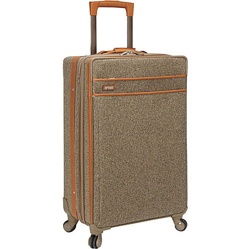 Hartmann Tweed Medium Journey Expandable Spinner