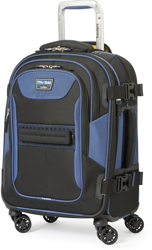 Travelpro TPro Bold 2.0 21in Expandable Spinner