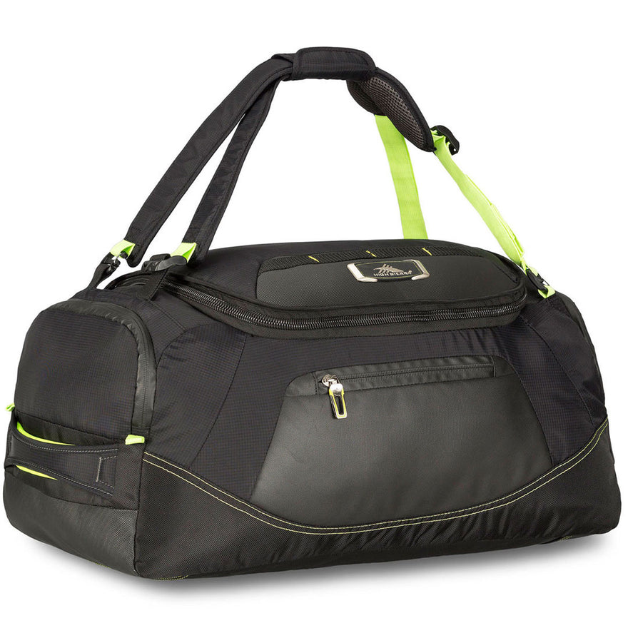 High Sierra AT8 26in Duffel Backpack