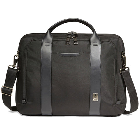 Travelpro Executive Choice Checkpoint-Friendly 15.6in Slim Brief