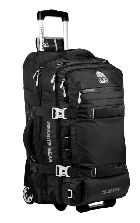 Granite Gear 26in Wheeled Duffel