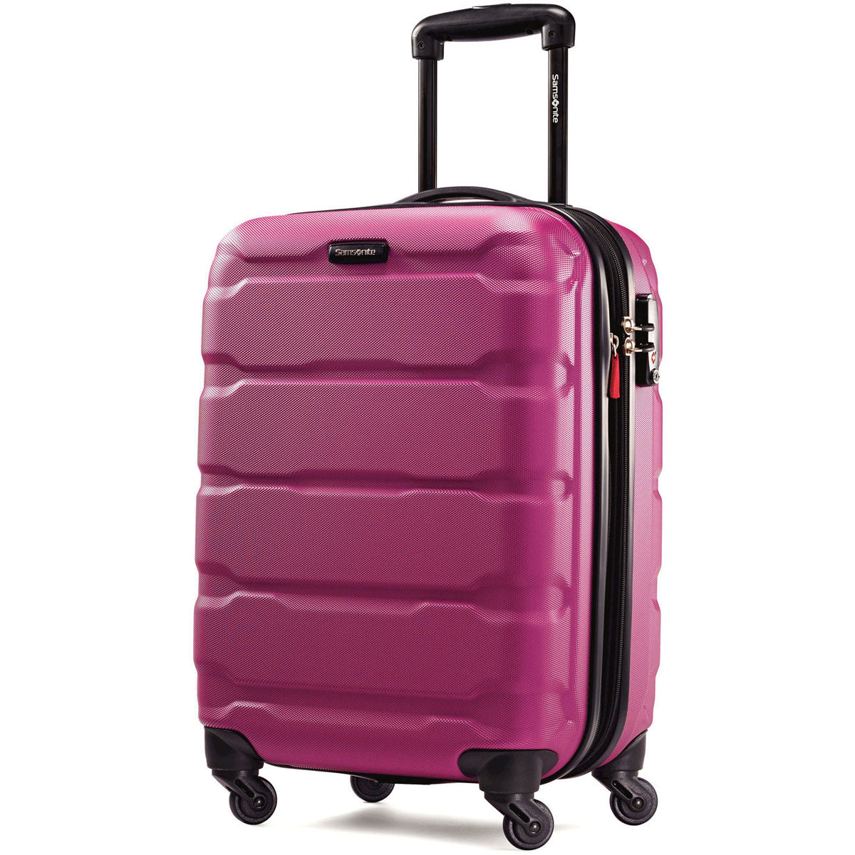 Samsonite Omni PC 20in Spinner Carry On