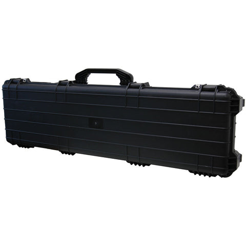 T.Z. Case Gun Cases Wheeled Rifle Case