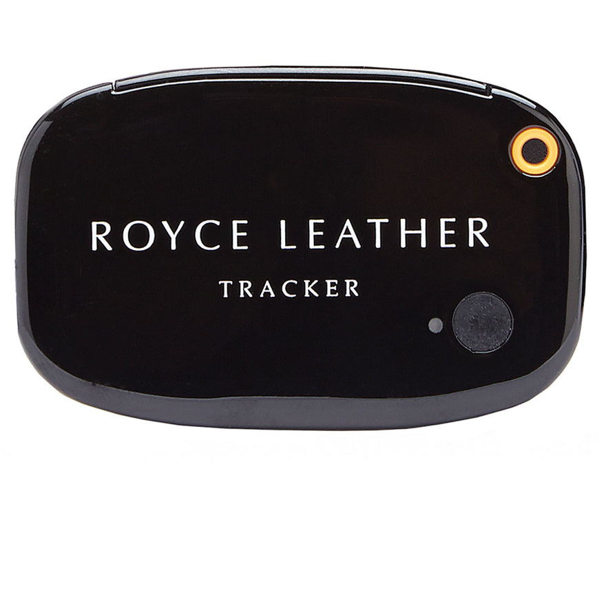 Royce Universal Bluetooth-based Tracking Device