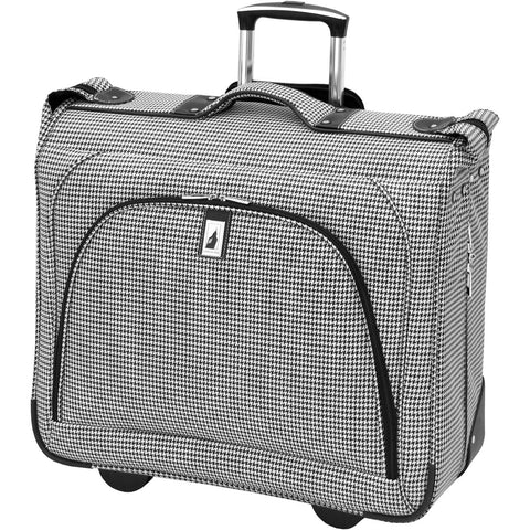 London Fog Cambridge 360UL 44in Wheeled Garment Bag
