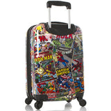 Heys Marvel Young Adult 21in Spinner Luggage - Avengers