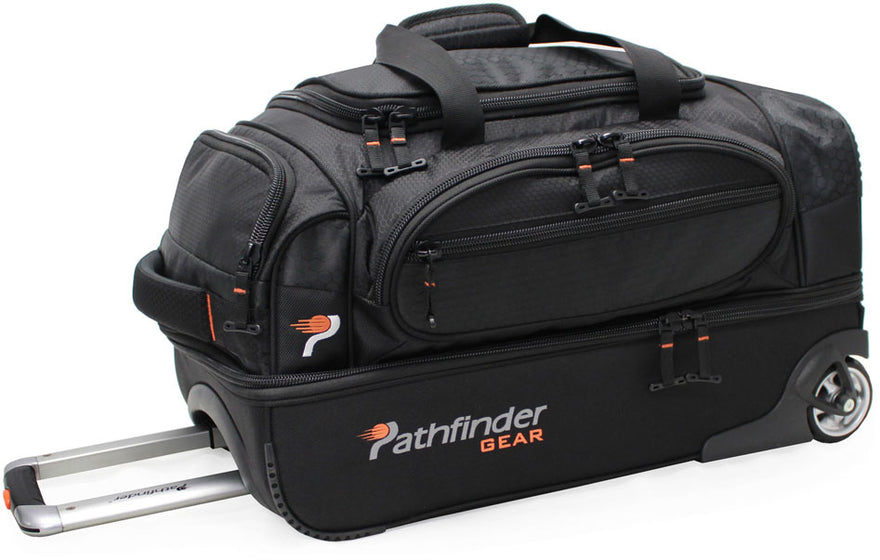 Pathfinder Gear-Up 22in Drop Bottom Duffel