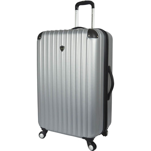 Travelers Club Chicago 28in Hardside Expandable Spinner