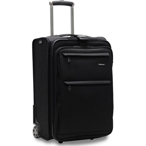 Pathfinder Revolution Plus 22in Expandable Business Carry On