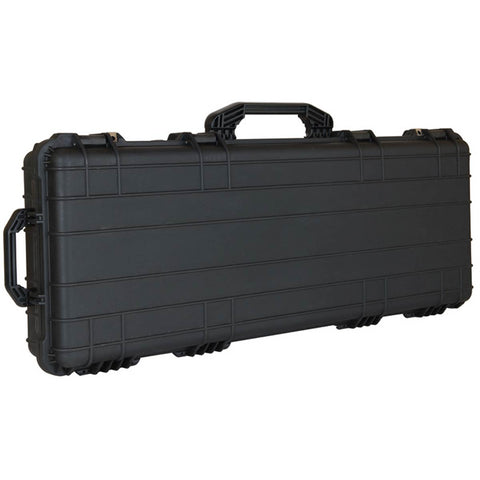 T.Z. Case Gun Cases Wheeled Rifle/Shotgun Case