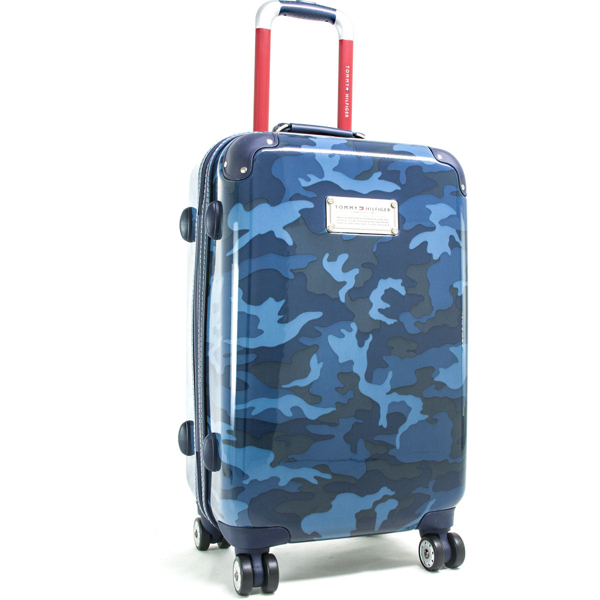 Tommy Hilfiger East Coast Camo 28in Upright Spinner
