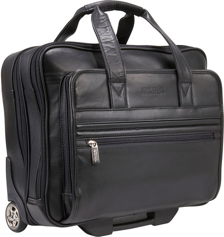 Kenneth Cole Reaction Keep On Rollin' Wheeled Laptop Executive Case