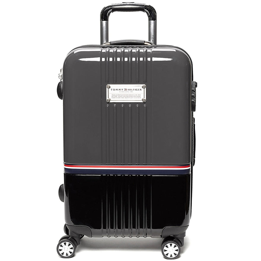 Tommy Hilfiger Duo Chrome 21in Upright Spinner