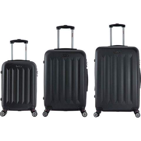 inUSA Philadelphia 3 Piece Spinner Set