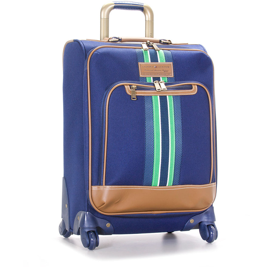 Tommy Hilfiger Santa Monica 21in Expandable Upright Spinner
