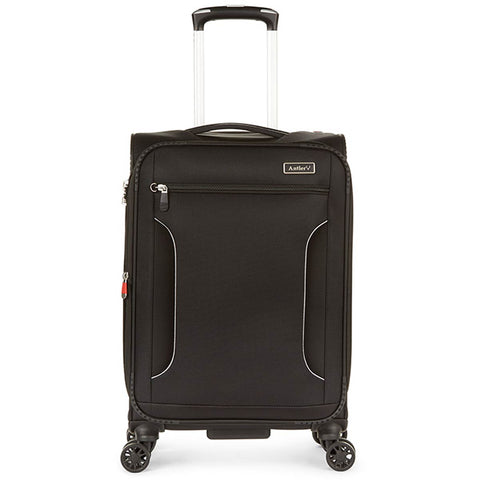 Antler Cyberlite II DLX 21in Carry On Spinner Suitcase