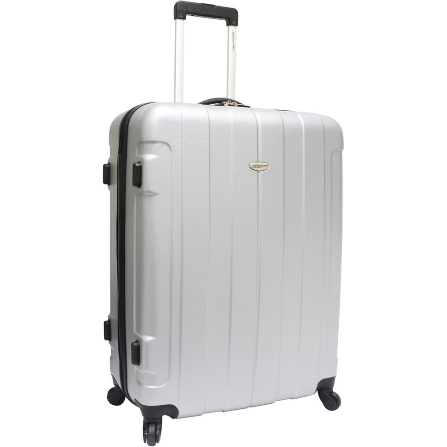 Traveler's Choice Rome 29in Hardside Spinner Upright