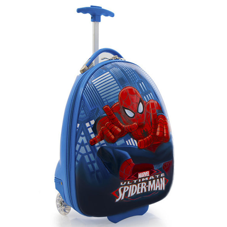 Heys Marvel 18in Carry On - Spiderman