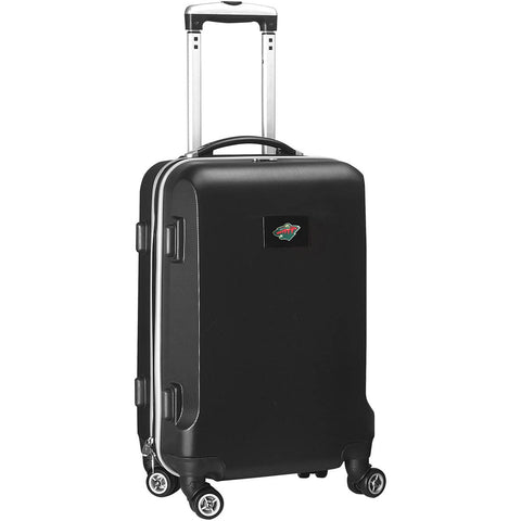 Mojo Sports Luggage 20in Carry On Hardside Spinner - Central Division