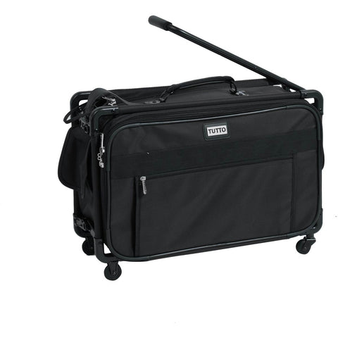 Tutto 22in Maximizer Carry On Suiter