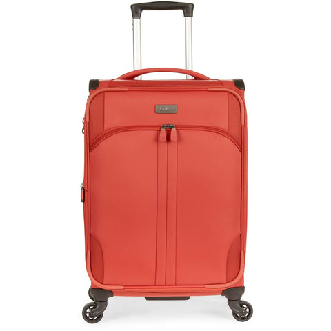 Antler Aire DLX 21in Carry On Spinner Suitcase