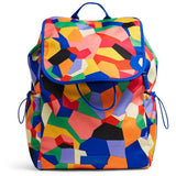 Vera Bradley Lighten Up Drawstring Backpack