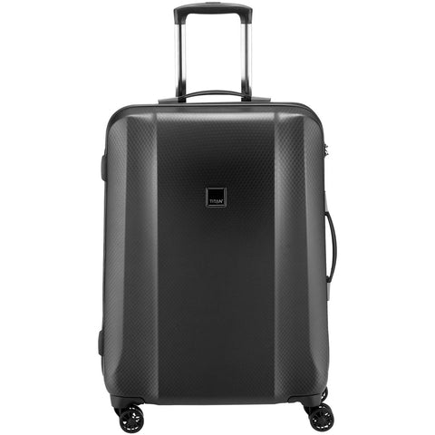 Titan Xenon Deluxe Spinner Trolley L