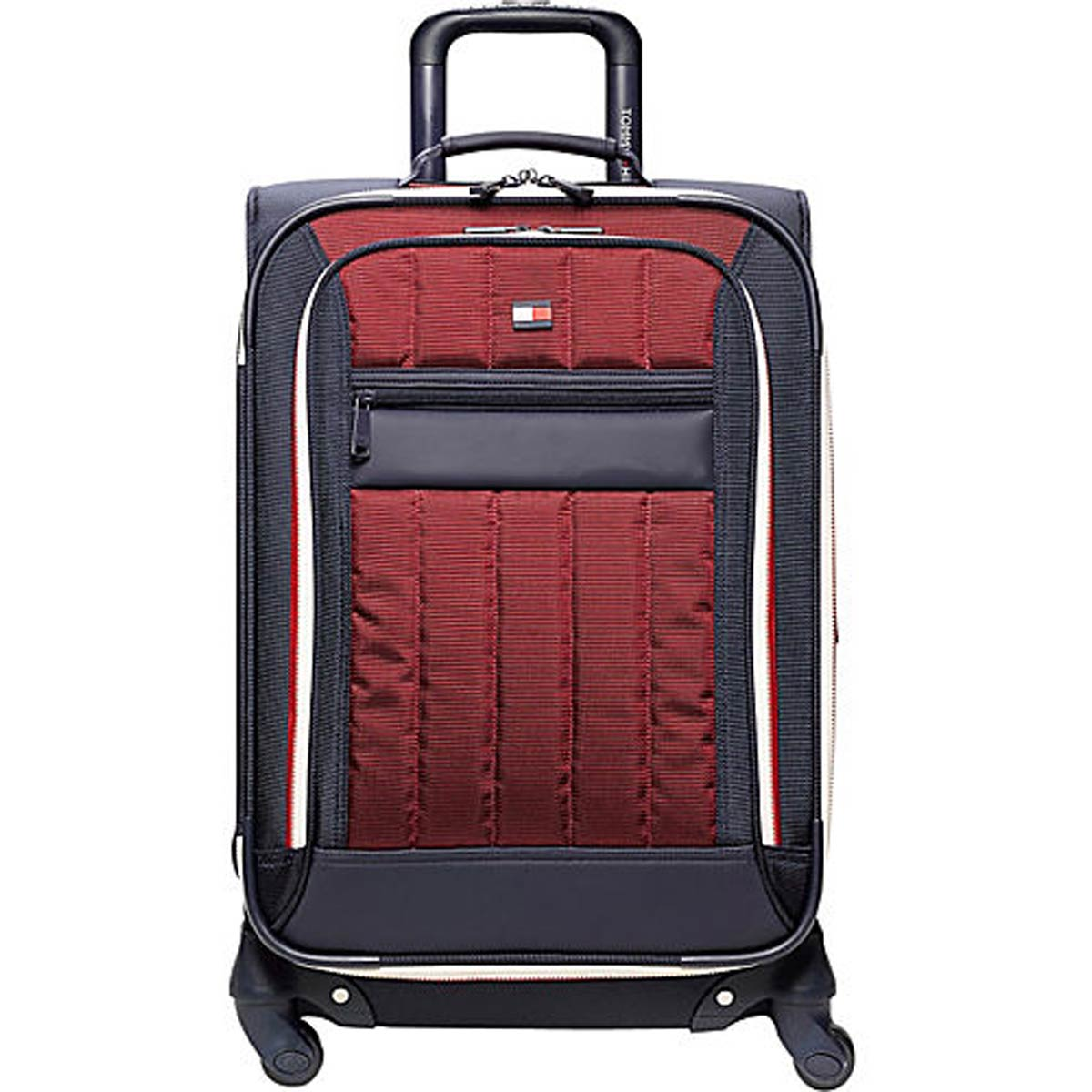 Tommy Hilfiger Classic Sport 21in Expandable Upright Spinner