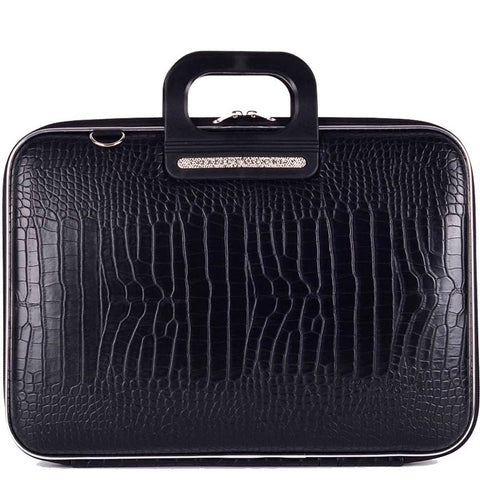 Bombata Cocco Siena Briefcase 15in - Luggage Factory
