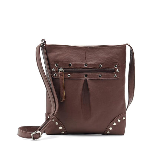 Xiniu Womens Leather Handbag Satchel Cross Body Women Shoulder Bag Large Tote Women'S Messenger