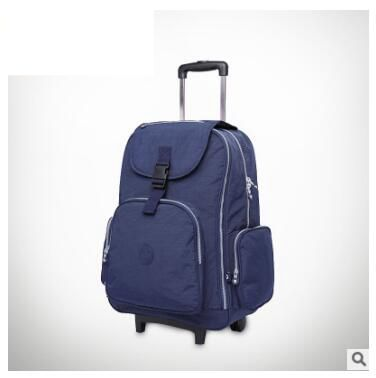 Carry On Luggage Rolling Travel Luggage Bag Travel Boarding Bag With Wheels  Travel Cabin Luggage