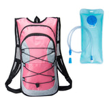 Travel Backpack Hydration Rucksack Bag Bladder Bag Cycling Bicycle Bike/Hiking Climbing Pouch +