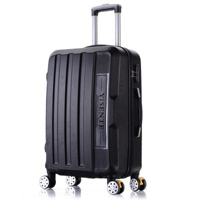 Wholesale!14 20Inches Abs Hardside Case Travel Luggage Sets On Universal Wheels,Male And Female