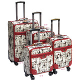 Universal Wheels Trolley Luggage 16 20 24 28 Small Suitcase Luggage Bag Travel Bag,High Quality