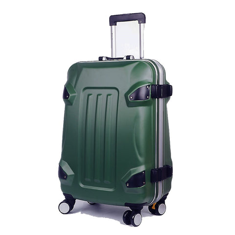Manjianghong Pc Suitcase Luggage Wheel With Brake/Travel House Luggage/Traveling Luggage With