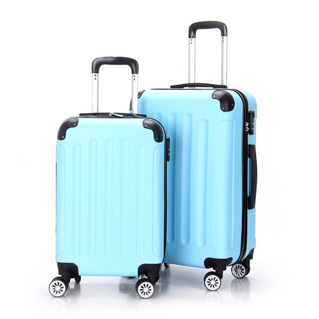 Spinner Rolling Luggage Bag,Suitcase With Wheel,Travel Box,Trolley Suitcase Case,Universal Wheel