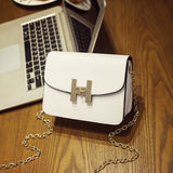 Free Shipping, 2018 New Trend Women Handbags, Fashion Simple Flap, Retro Korean Version Shoulder