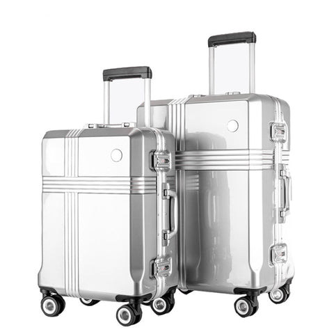 20''24''26''30''32 Inches Rolling Luggage Suitcase Boarding Case Travel Luggage Case Spinner