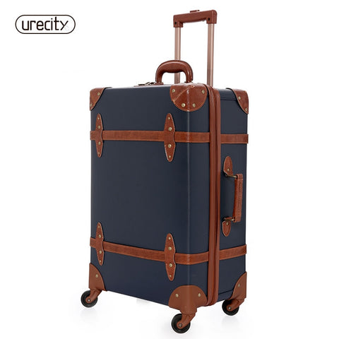 2018 Luggage Bag Wheel Spinner Hard Suitcase Designer Luggage Digital Fashion Luggage Replacement