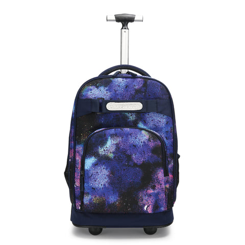 Brand Creative Backpack Waterproof Luggage Fashion 18 Inches Students Knapsack Travel