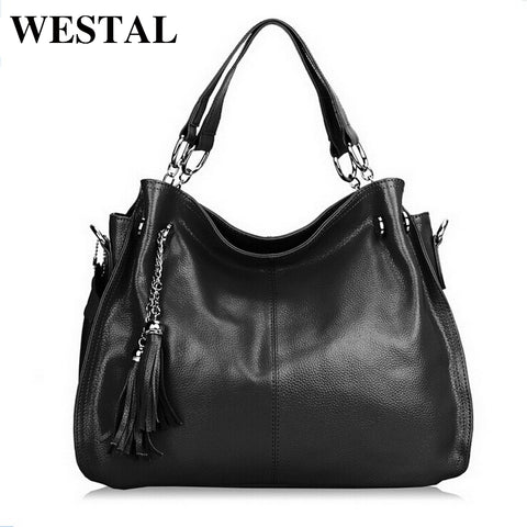 Westal Luxury Handbags Women Bags Designer Shoulder Crossbody Bags For Woman Messenger Bag With
