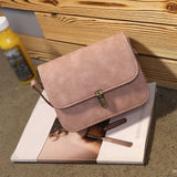 Women Lady Leather Satchel Handbag Shoulder Tote Messenger Crossbody Bag