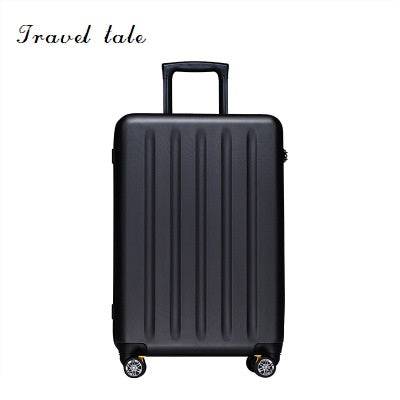 Travel Tale  Super Light The Pc Grind Arenaceous Different Sizes Rolling Luggage Spinner Brand
