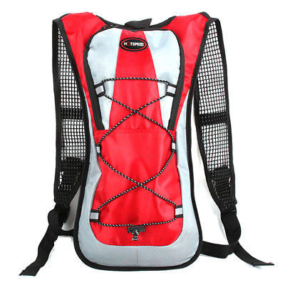Travel Bicycle Hydration 5L Backpacks Rainproof Outdoor Cycling Rucksack Mtb Bags