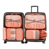 Men Travel Storage Bags Clothes Shoes Underwear Suitcase Organizer Cosmetics Zipper Pouch Home