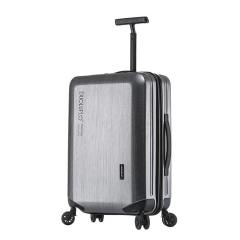 "20""24""Carry-On Suitcase With Wheels Girl And Menpink Luggage Travel Bag Trolley Bags Children'S"