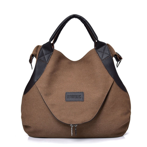 Simple Women Bag Large Capacity Bag Travel Hand Bags For Women Female Handbag Designers Shoulder